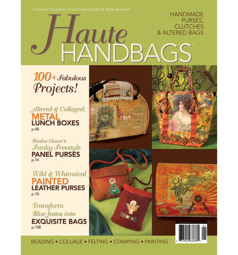 Haute Handbags Winter 2006