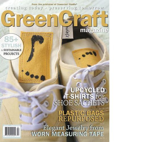 GreenCraft Magazine Spring 2011