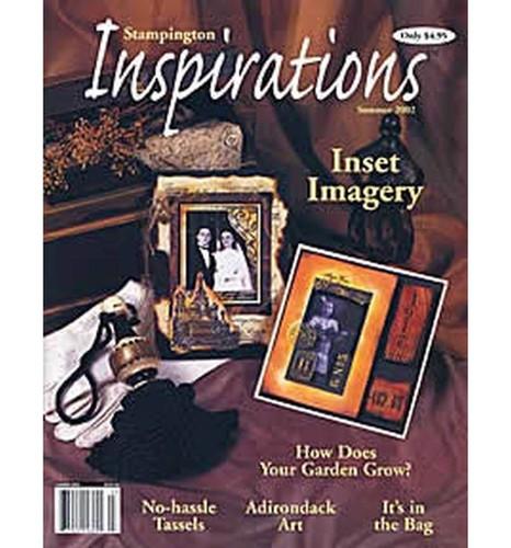 Inspirations Summer 2002