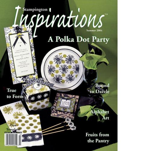 Inspirations Summer 2004