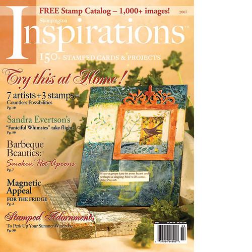 Inspirations Catalog 2007