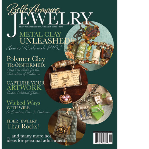 Belle Armoire Jewelry 2007 Volume 2