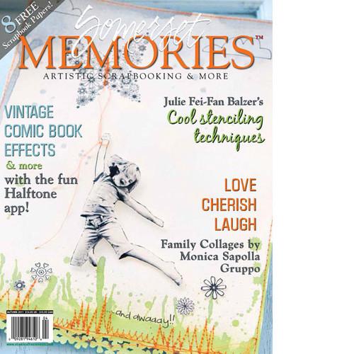 Somerset Memories Spring 2012