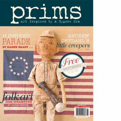 Prims Summer 2012