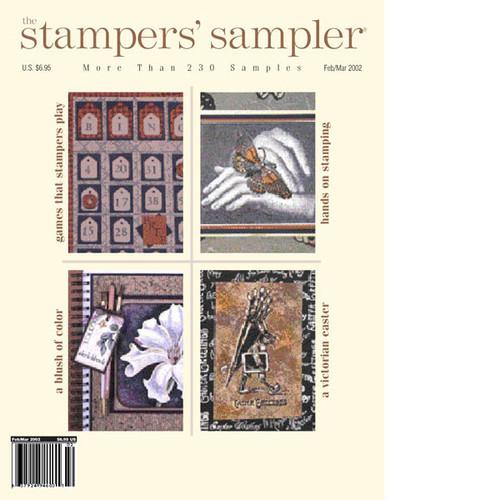 The Stampers' Sampler Feb/Mar 2002