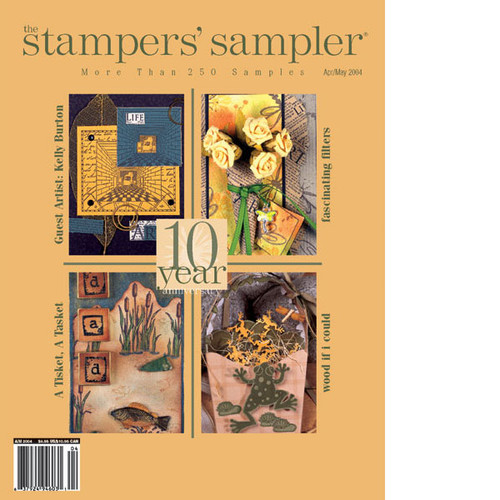 The Stampers' Sampler Apr/May 2004