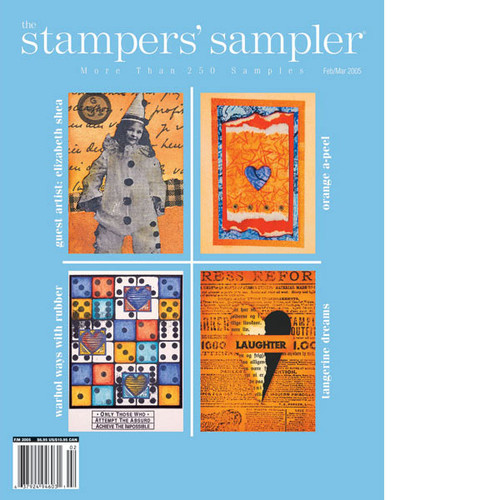 The Stampers' Sampler Feb/Mar 2005