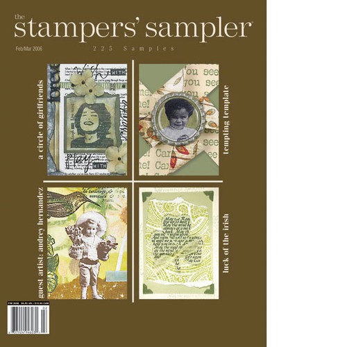 The Stampers' Sampler Feb/Mar 2006