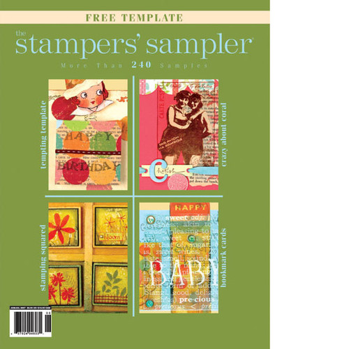 The Stampers' Sampler Jun/Jul 2007