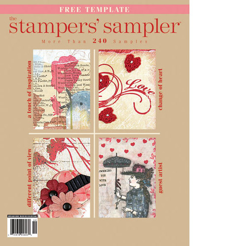 The Stampers' Sampler Dec/Jan 2008