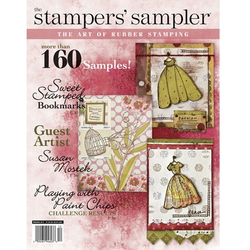 The Stampers' Sampler Feb/Mar 2010