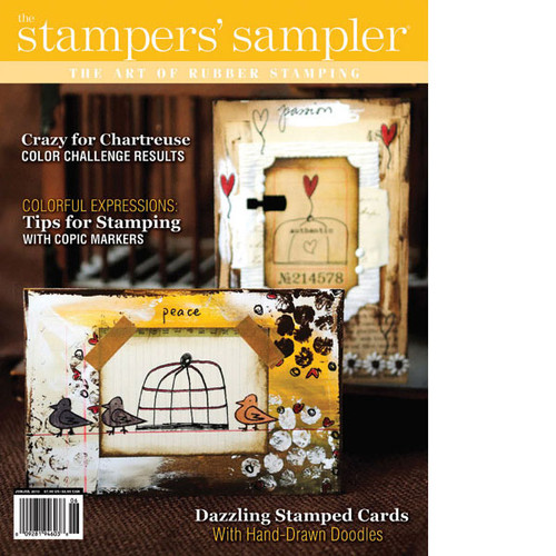 The Stampers' Sampler Jun/Jul 2010