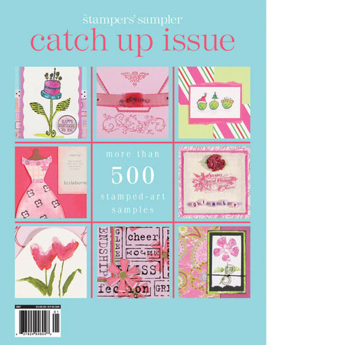 Catch Up Issue 2007 Volume 11