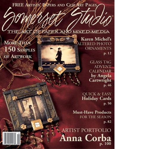 Somerset Studio Nov/Dec 2005