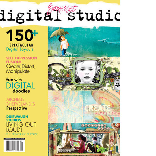 Somerset Digital Studio Autumn 2009