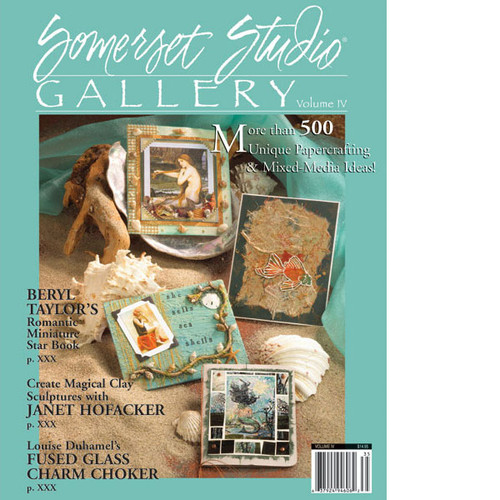 Somerset Studio Gallery Volume 4