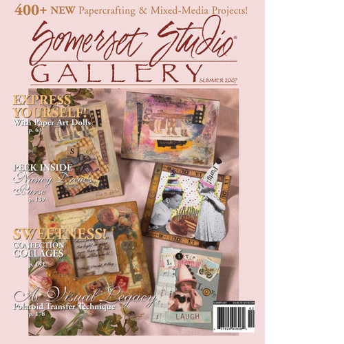 Somerset Studio Gallery Summer 2007
