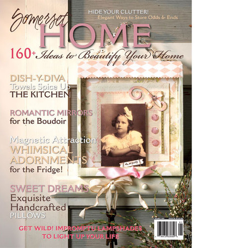 Somerset Home 2007 Volume 2