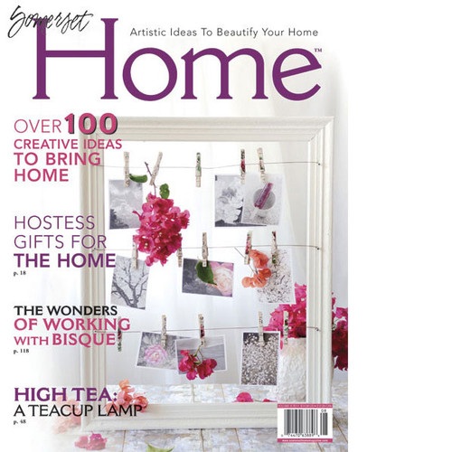 Somerset Home 2011 Volume 6