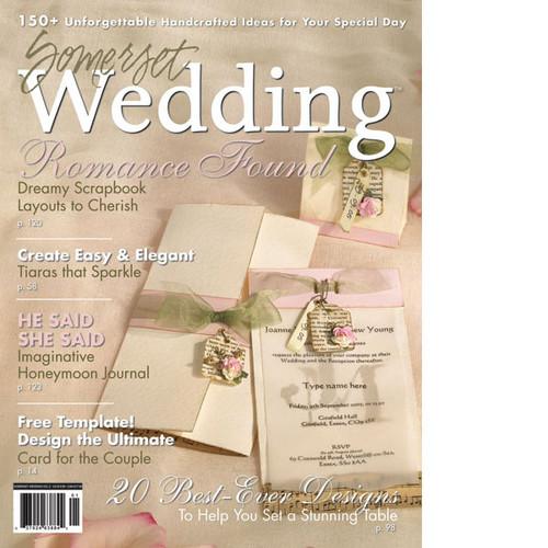 Somerset Wedding 2007 Volume 3