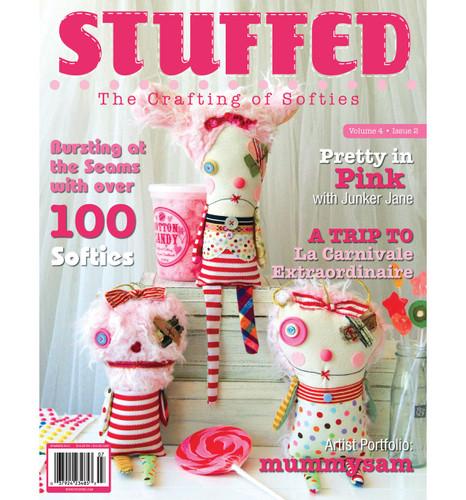 Stuffed Summer 2011