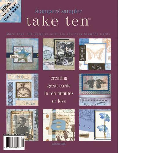 Take Ten Summer 2006