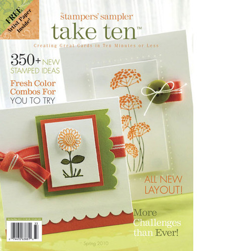 Take Ten Spring 2010