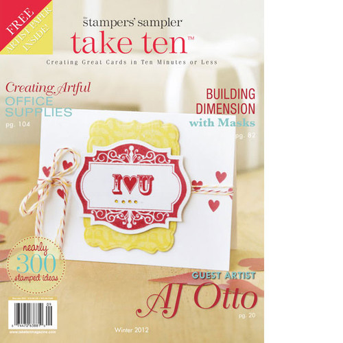 Take Ten Winter 2012