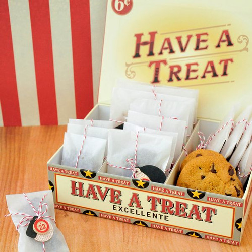 Have a Treat Project