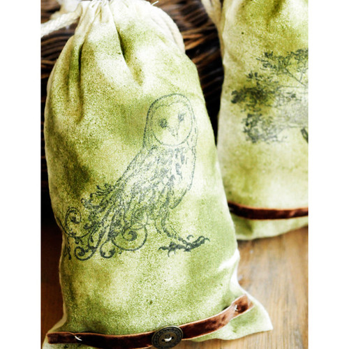 Festive Fall Favor Bags Project