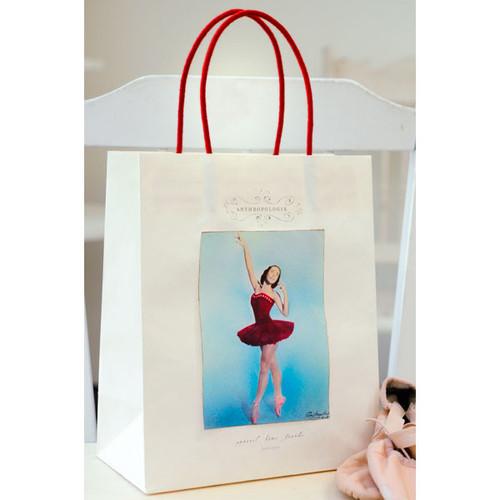 A Prima Ballerina Project
