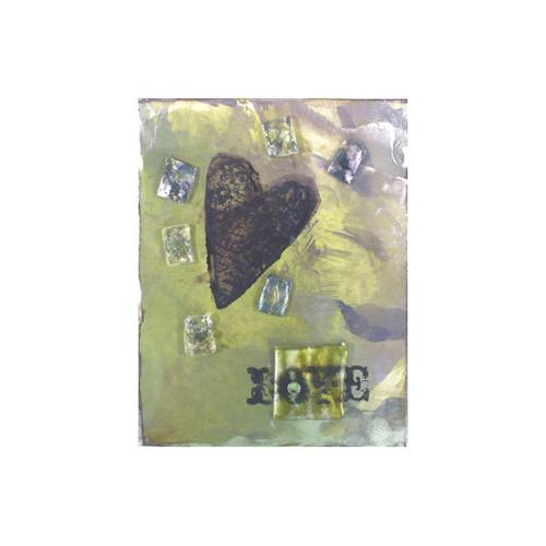 Heart in Flight Project by Diane Michioka