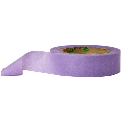 Washi Tape — Solid Purple