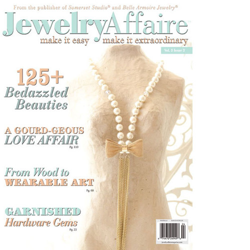 Jewelry Affaire Winter 2013