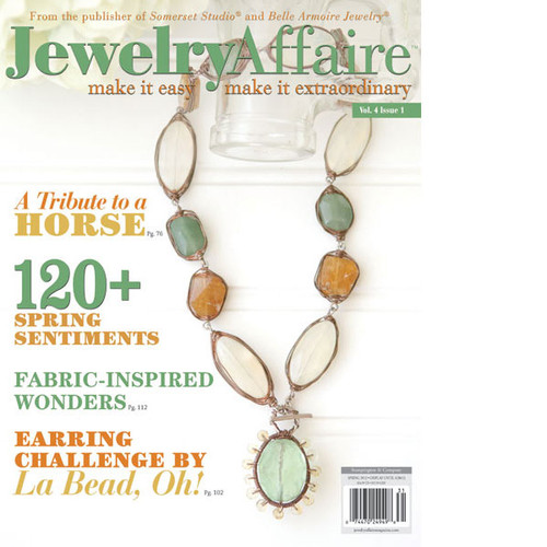 Jewelry Affaire Spring 2013