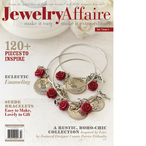 Jewelry Affaire Autumn 2015