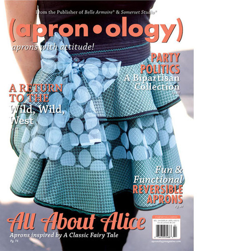 Apronology 2013 Volume 5