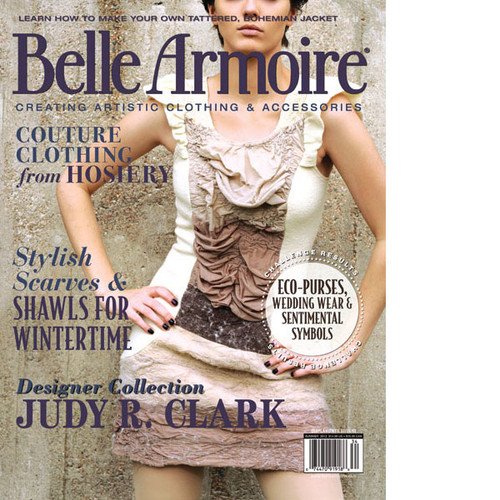 Belle Armoire Winter 2013
