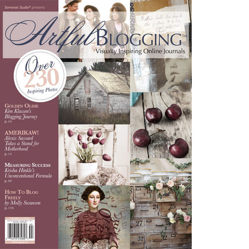 Artful Blogging Winter 2015