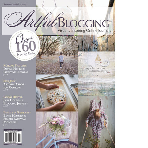 Artful Blogging Autumn 2015