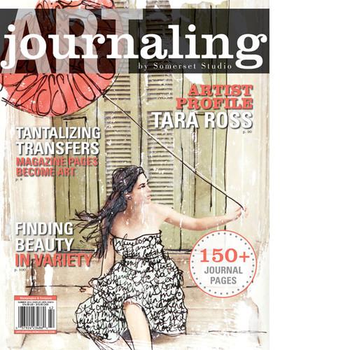 Art Journaling | Stampington & Company