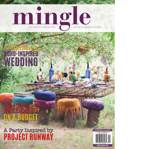 Mingle Winter 2014