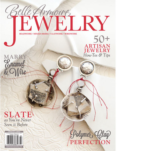 Belle Armoire Jewelry Winter 2015