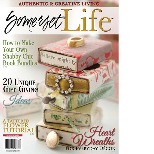 Somerset Life Winter 2013