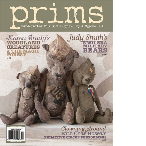 Prims Winter 2015