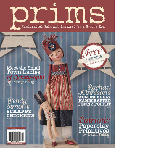 Prims Summer 2015