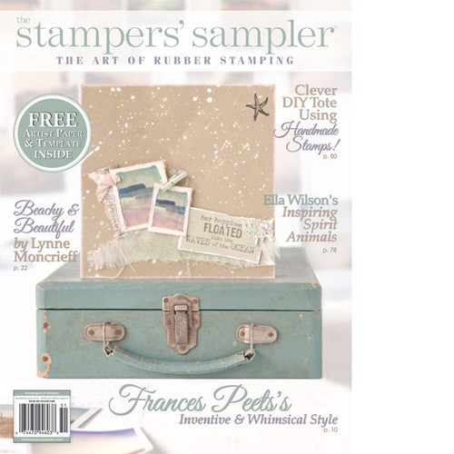 The Stampers' Sampler Spring 2015