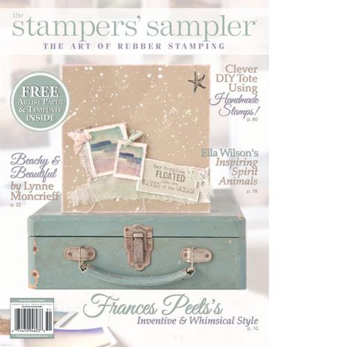 The Stampers' Sampler Spring 2015