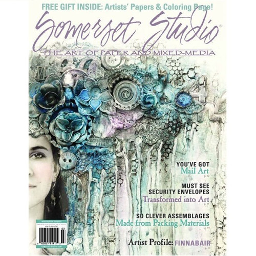 Somerset Studio Mar/Apr 2016 — Digital Only