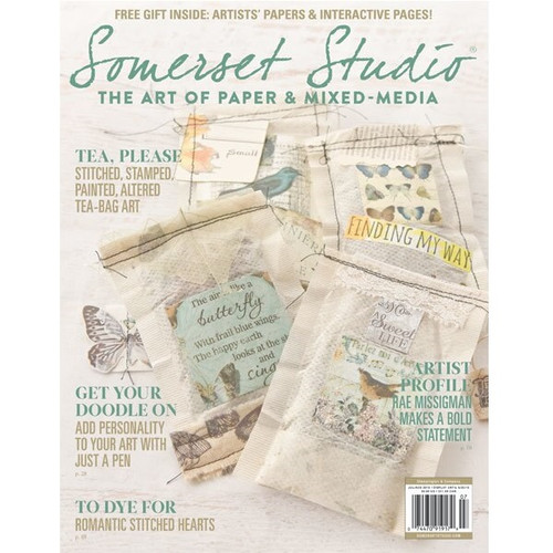 Somerset Studio Jul/Aug 2018 — Digital Only
